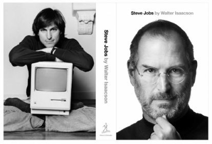 Il Time Magazine candida Steve Jobs Uomo dell&#8217;Anno