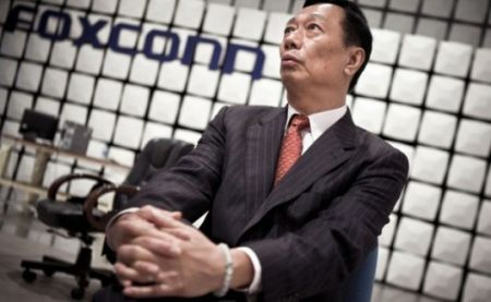 Foxconn, iPhone 5 oscurerà il Samsung Galaxy S III