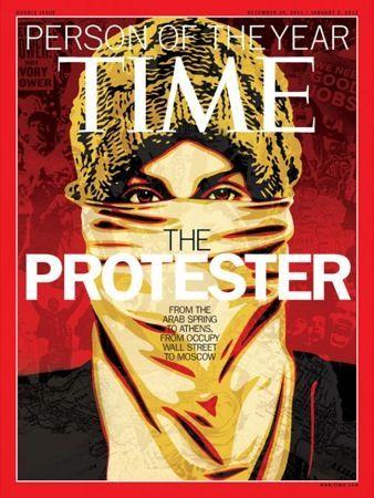 Time Magazine, Steve Jobs non sarà Uomo dell'Anno