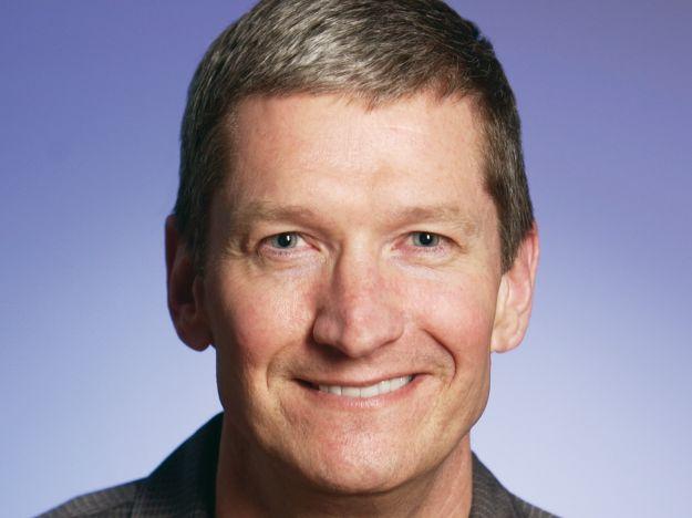 Tim Cook Apple Grandi Progetti Per 2014