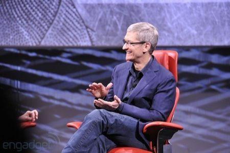 iOS 6, integrazione Facebook ormai quasi ufficiale