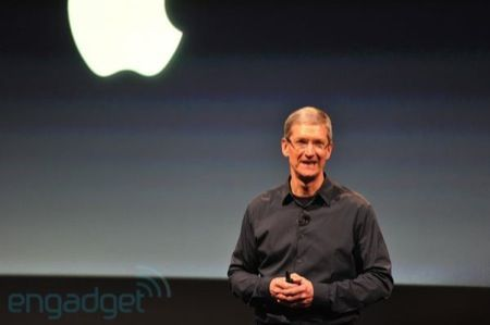iPhone 5, diretta LIVE: iniziato il keynote con Tim Cook