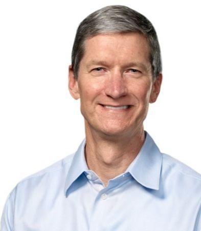 Tim Cook: Steve Jobs resterà il nostro mentore