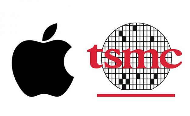 tsmc apple samsung