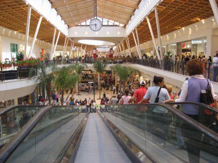 centro commerciale Leone