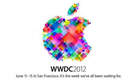 WWDC 2012, data e ora ufficiali aspettando il debutto di iOS 6