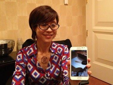 Samsung combatterà Apple con