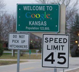 Google Fiber, la fibra ottica da 1 Gigabit al secondo