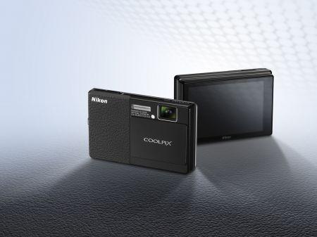 Nikon Coolpix S640: la fotocamera veloce come una reflex come idea natale