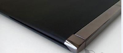 Toshiba: notebook ultrasottile che si ricarica in 10 minuti