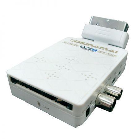 Mini Scart DVB-T T358CS