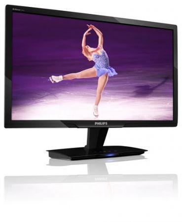 Philips Blade 234CL2SB: monitor LCD ultrasottile da 23 pollici
