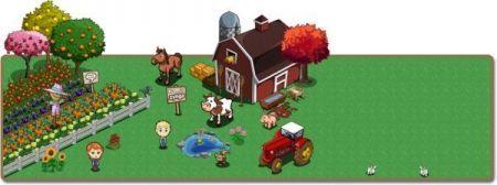 Facebook: FarmVille abbandona il social network?