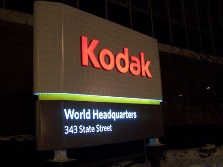Kodak denuncia Apple e Rim per violazione di brevetti