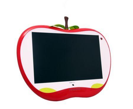 Hannspree HANNSapple: TV LCD da 55″ dal design originale