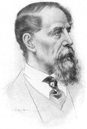 Google doodle: Charles Dickens per il bicentenario della nascita