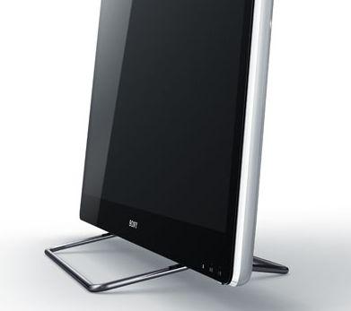 Google TV: Sony svela i prezzi delle TV Android