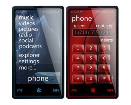 Mobile World Congress 2010: Zune Phone potrebbe fare la sua apparizione