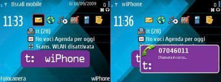 Tiscali wiPhone Senza Canone: chiami tutti i fissi a 1 centesimo al minuto