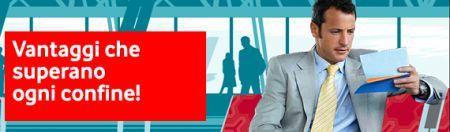 Vodafone Passport: tariffe dal Sudafrica per i Mondiali di Calcio 2010