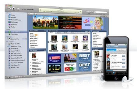 Apple: iTunes Store raggiunge il traguardo di 10 miliardi di canzoni scaricate