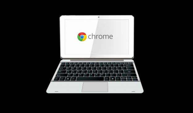ARCHOS Chrome book 11.6''