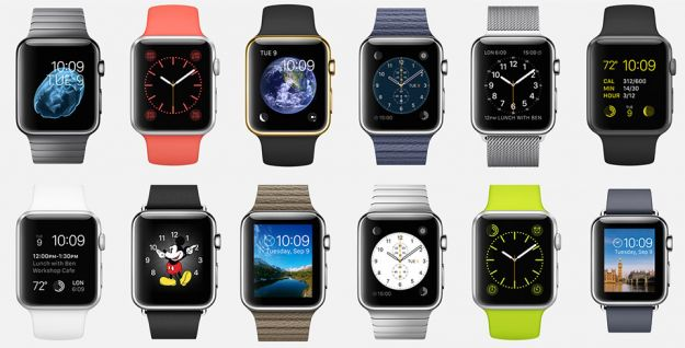 Apple Watch data d'uscita