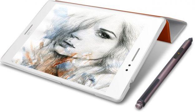 Asus ZenPad S 8.0 in Italia