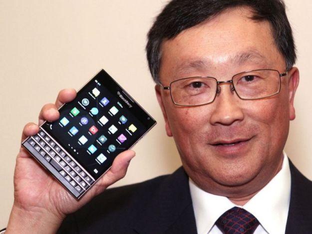 BlackBerry Passport prezzo in Italia