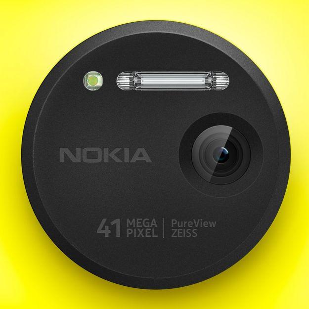 Fotocamera Lumia 1020