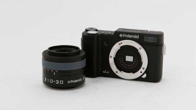 Fotocamera Polaroid Android CES