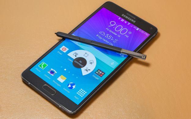 Galaxy Note 5 scheda tecnica