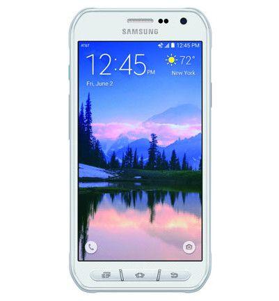 Samsung Galaxy S6 Active è ufficiale: le novità