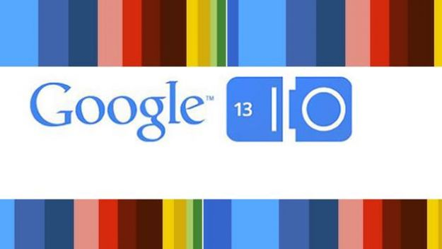 Google I/O 2013 durer 3 ore: Android 5 s, X-Phone no