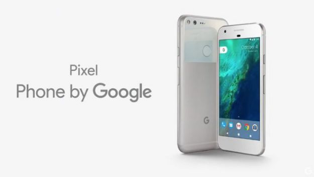 Pixel e Pixel XL, smartphone Google: Video presentazione