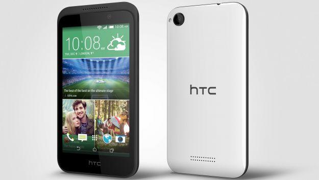 HTC Desire 320 prezzo
