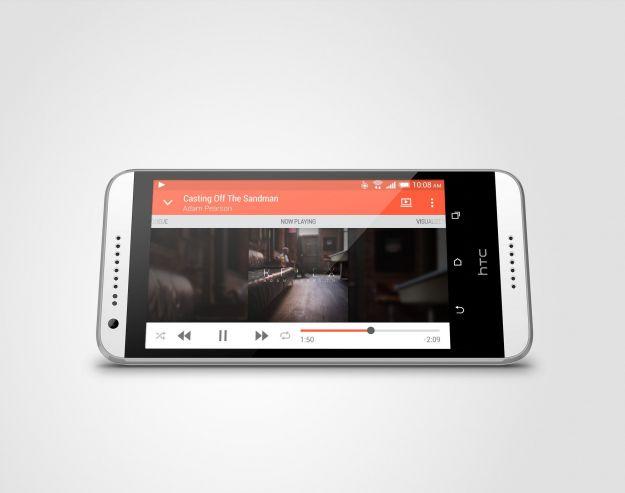 HTC Desire 620 specifiche tecniche