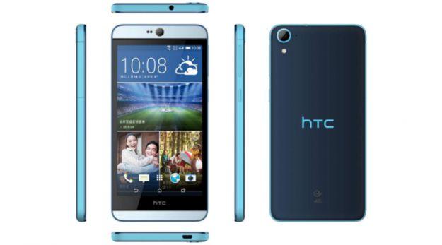 HTC Desire 826 prezzo