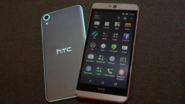 HTC Desire 826 scheda tecnica