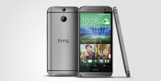 HTC One M8, top di gamma da 5″ leggero e potente