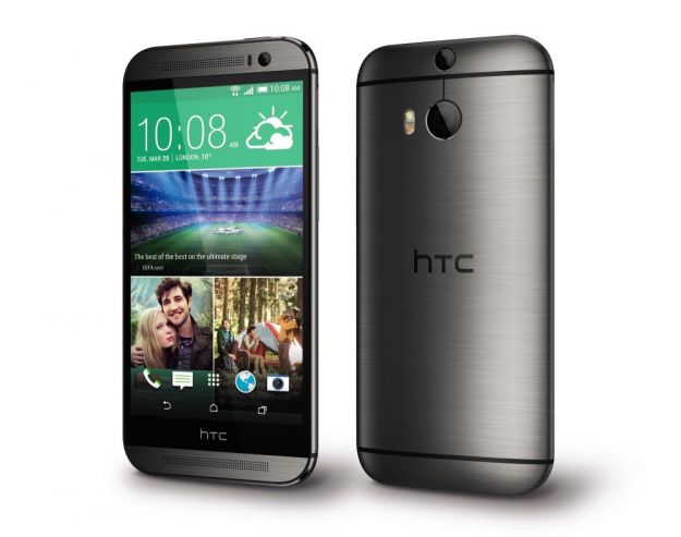HTC One M8s: schermo Full HD e Android 5.0 Lollipop