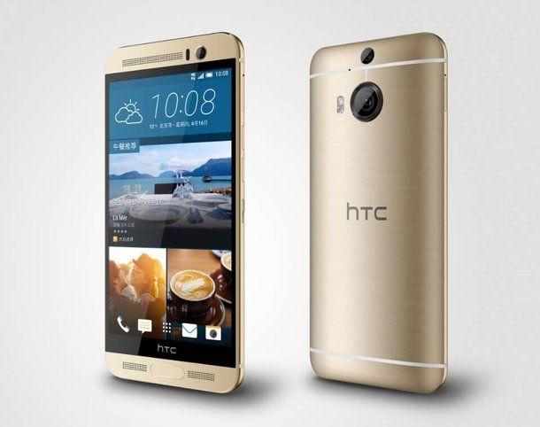 HTC One M9+ prezzo
