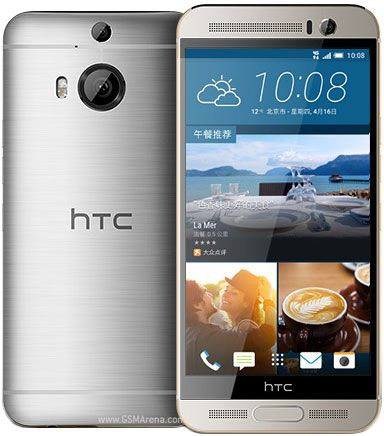 HTC One M9+: il phablet alternativo per Natale