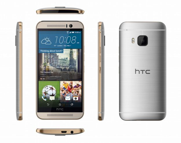 HTC One M9 prezzo di lancio