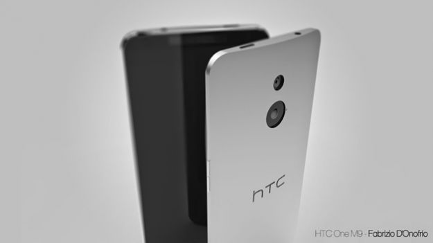 HTC One M9 tutti i rumor