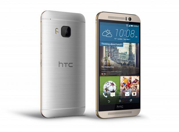 HTC One M9 uscita in Italia