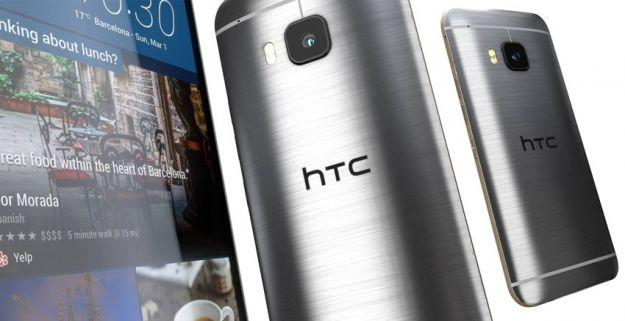 HTC One M9 annunciato: scheda tecnica e prezzo