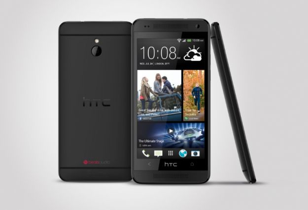 HTC One Mini nero