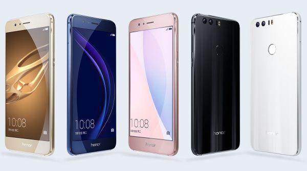 Honor 8: il migliore smartphone per qualità/prezzo attuale
