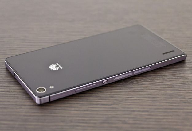 Huawei Ascend P8 data uscita in Italia